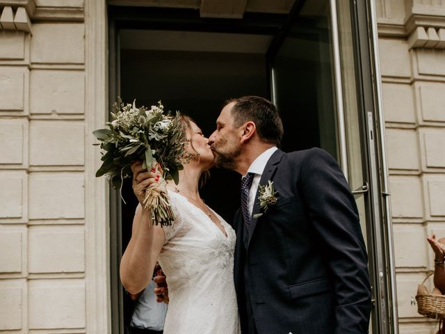 Le mariage de Pascal et Christine à Saint-Georges-d'Orques, Hérault 39