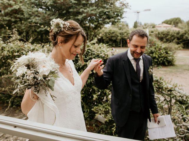 Le mariage de Pascal et Christine à Saint-Georges-d'Orques, Hérault 40