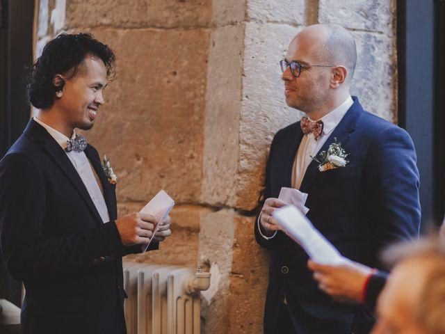 Le mariage de Many et Yves à Paris, Paris 28