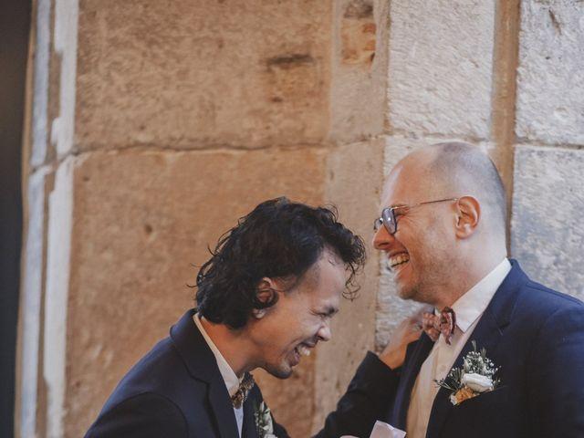 Le mariage de Many et Yves à Paris, Paris 29