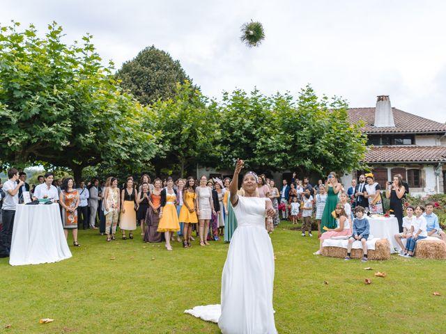 Le mariage de Jago et Lila à Urrugne, Pyrénées-Atlantiques 12