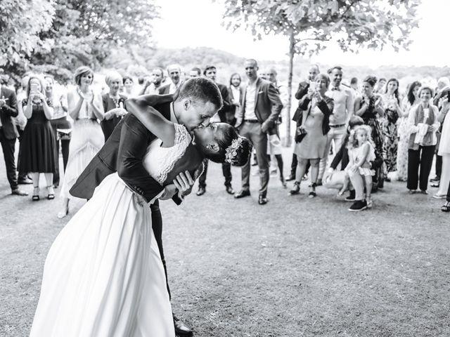 Le mariage de Jago et Lila à Urrugne, Pyrénées-Atlantiques 16