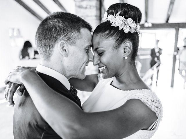 Le mariage de Jago et Lila à Urrugne, Pyrénées-Atlantiques 18