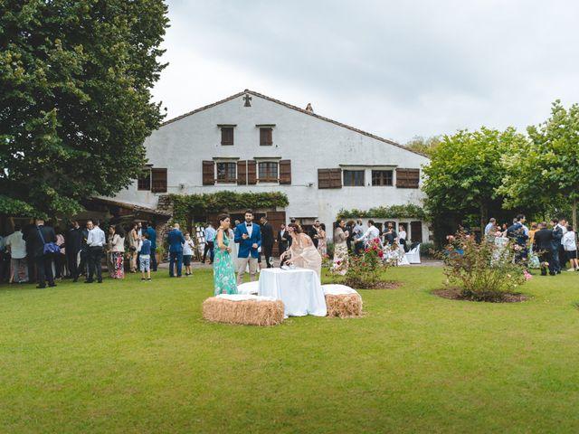 Le mariage de Jago et Lila à Urrugne, Pyrénées-Atlantiques 20