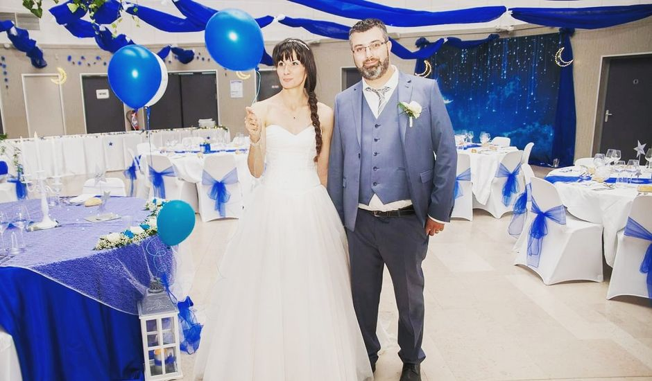 Le mariage de Jérémie  et Cindy  à Sens, Yonne