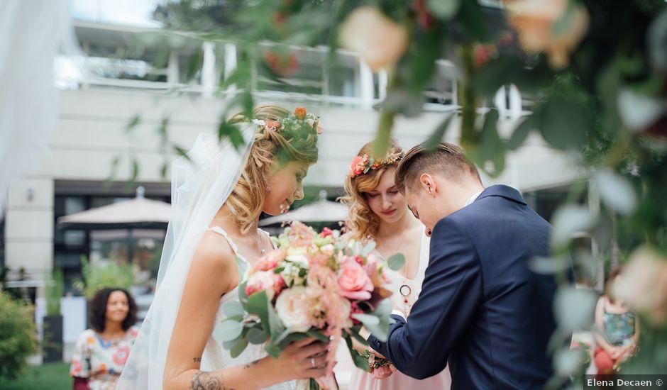 Le mariage de Théo et Morgane à Aix-les-Bains, Savoie