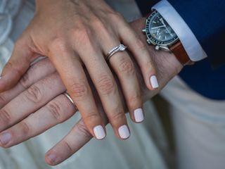 Le mariage de Alexandre et Emmanuelle 1