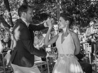 Le mariage de Alexandre et Emmanuelle