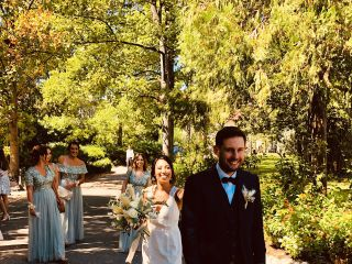 Le mariage de Léa et Yoann 1
