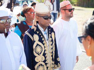 Le mariage de ASSANI et Bahati 1