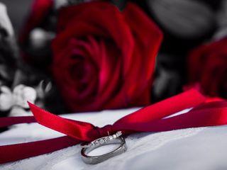 Le mariage de Sabrina et Anthony 1