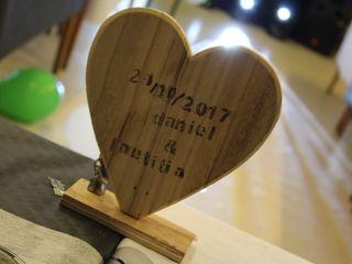 Le mariage de Laetitia et Daniel 2