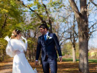 Le mariage de Camille et Grégoire