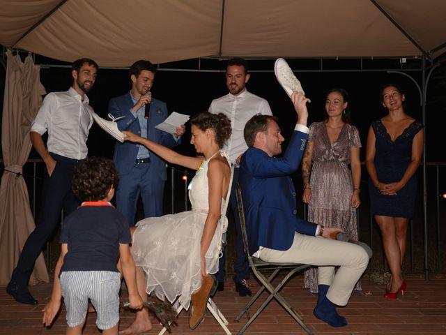 Le mariage de Emmanuelle et Alexandre à Ambres, Tarn 20