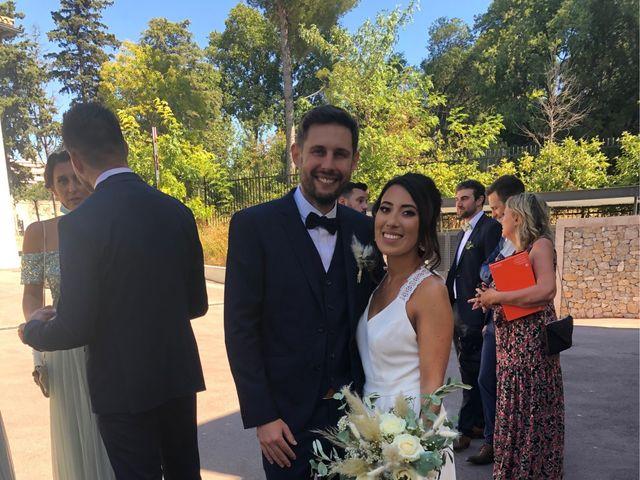 Le mariage de Yoann et Léa à Pertuis, Vaucluse 6
