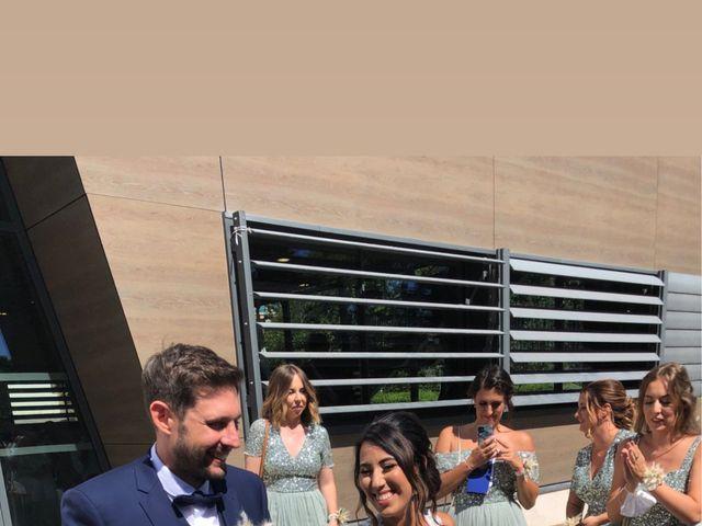 Le mariage de Yoann et Léa à Pertuis, Vaucluse 7