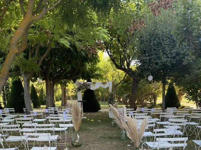 Le mariage de Yoann et Léa à Pertuis, Vaucluse 11