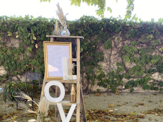 Le mariage de Yoann et Léa à Pertuis, Vaucluse 12