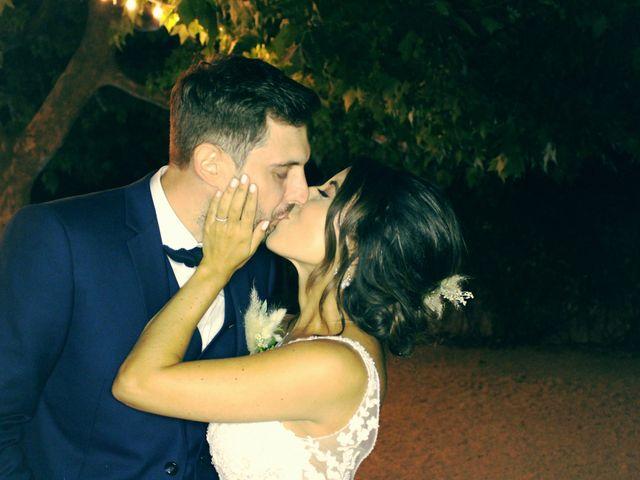 Le mariage de Léa et Yoann