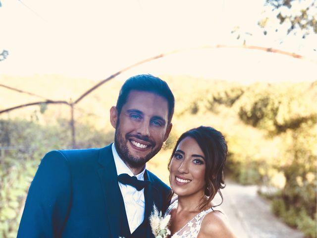 Le mariage de Yoann et Léa à Pertuis, Vaucluse 18