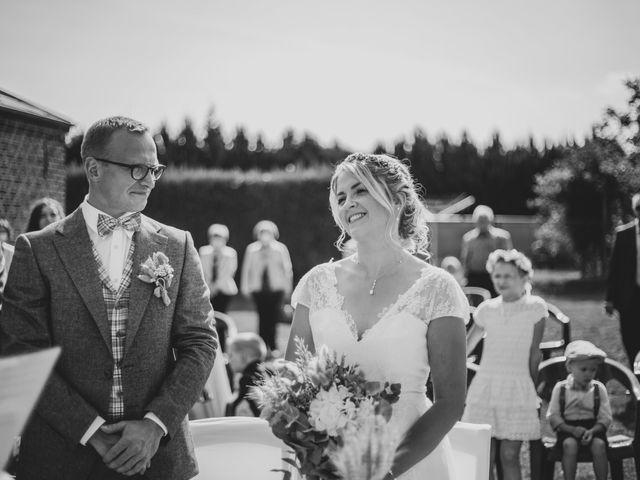Le mariage de Thomas et Coralie à Beaumont-en-Cambrésis, Nord 2