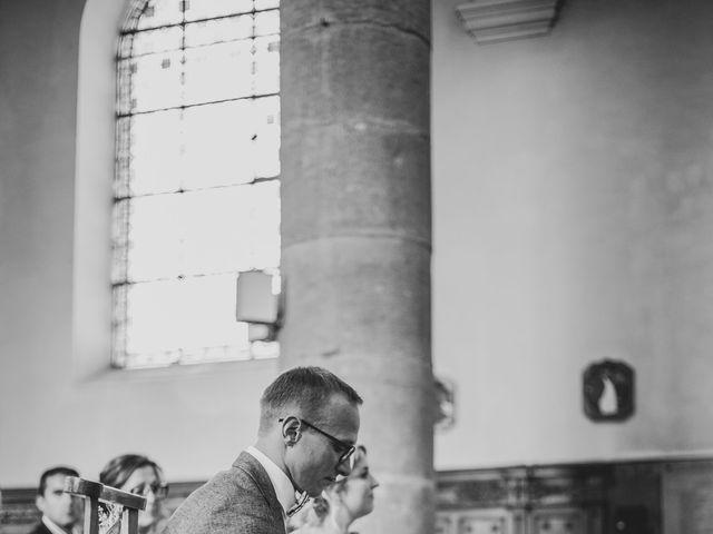 Le mariage de Thomas et Coralie à Beaumont-en-Cambrésis, Nord 15