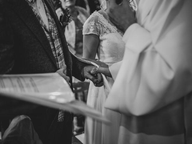 Le mariage de Thomas et Coralie à Beaumont-en-Cambrésis, Nord 17