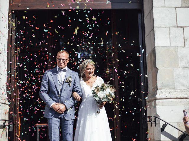 Le mariage de Thomas et Coralie à Beaumont-en-Cambrésis, Nord 19