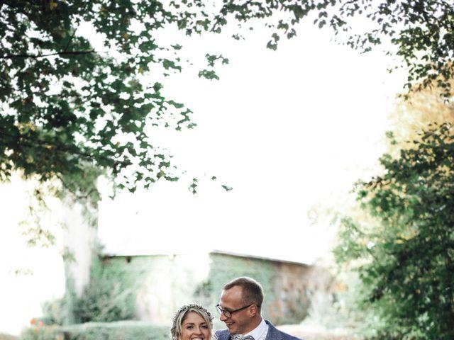 Le mariage de Thomas et Coralie à Beaumont-en-Cambrésis, Nord 28