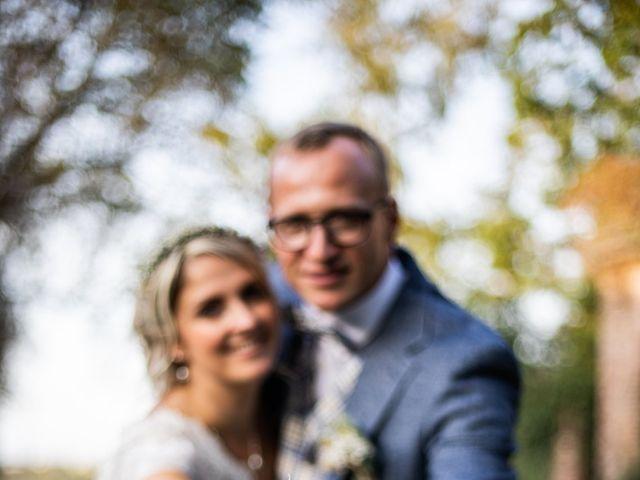 Le mariage de Thomas et Coralie à Beaumont-en-Cambrésis, Nord 35