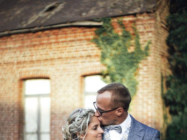 Le mariage de Thomas et Coralie à Beaumont-en-Cambrésis, Nord 37