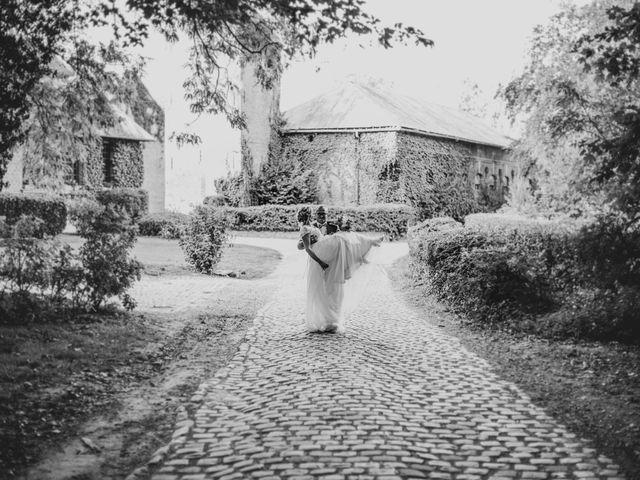 Le mariage de Thomas et Coralie à Beaumont-en-Cambrésis, Nord 40