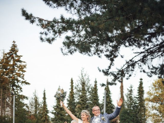 Le mariage de Thomas et Coralie à Beaumont-en-Cambrésis, Nord 42