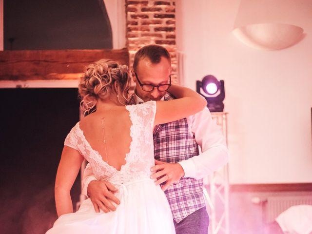 Le mariage de Thomas et Coralie à Beaumont-en-Cambrésis, Nord 60