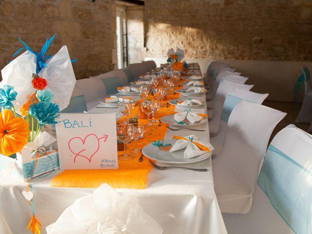Le mariage de Bahati et ASSANI à Ruelle-sur-Touvre, Charente 6