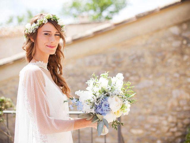 Le mariage de Florian et Maelle à Montpellier, Hérault 24