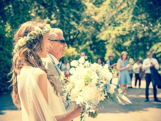 Le mariage de Florian et Maelle à Montpellier, Hérault 25