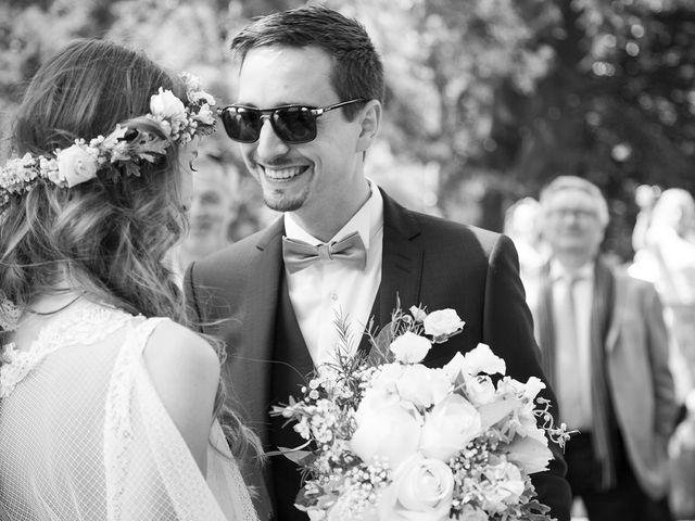 Le mariage de Florian et Maelle à Montpellier, Hérault 26