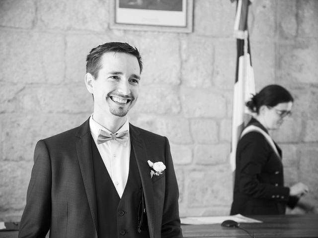 Le mariage de Florian et Maelle à Montpellier, Hérault 32