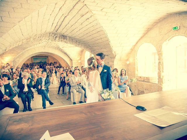 Le mariage de Florian et Maelle à Montpellier, Hérault 34