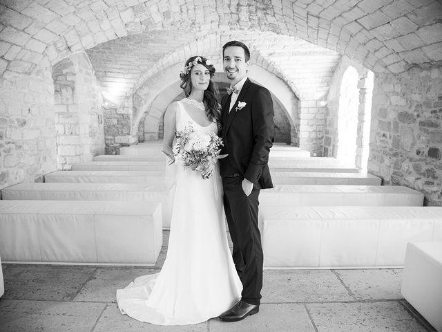 Le mariage de Florian et Maelle à Montpellier, Hérault 36