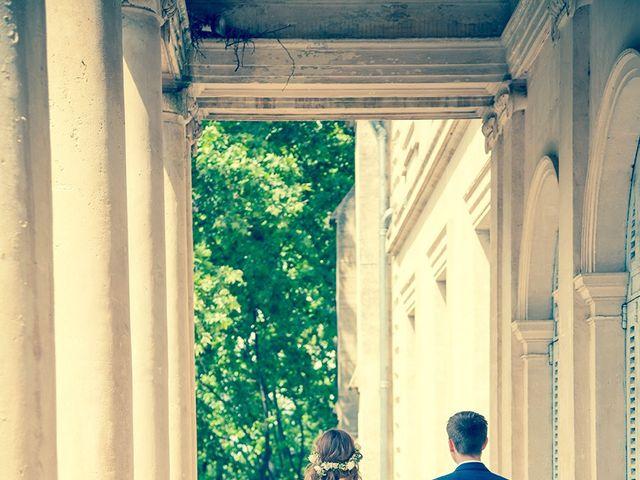 Le mariage de Florian et Maelle à Montpellier, Hérault 38