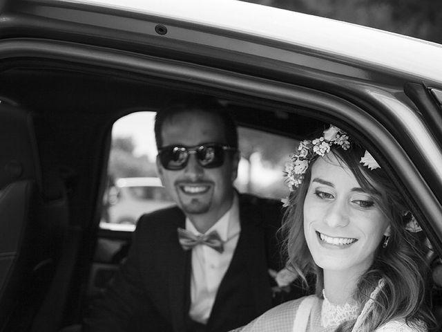 Le mariage de Florian et Maelle à Montpellier, Hérault 42
