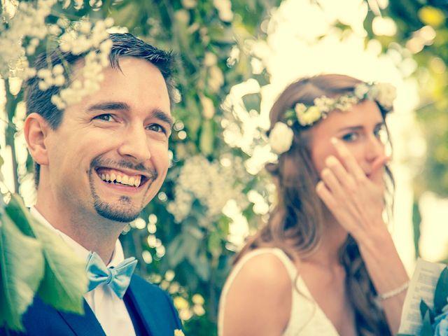 Le mariage de Florian et Maelle à Montpellier, Hérault 59