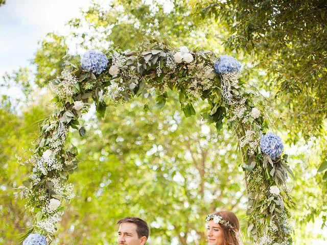 Le mariage de Florian et Maelle à Montpellier, Hérault 62