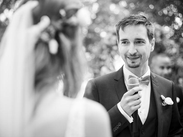 Le mariage de Florian et Maelle à Montpellier, Hérault 63