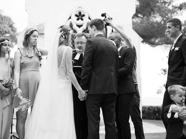 Le mariage de Florian et Maelle à Montpellier, Hérault 68