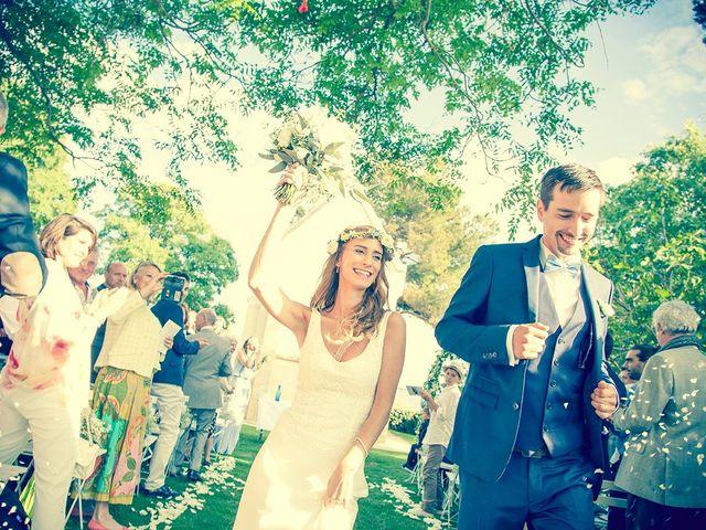Le mariage de Florian et Maelle à Montpellier, Hérault 72