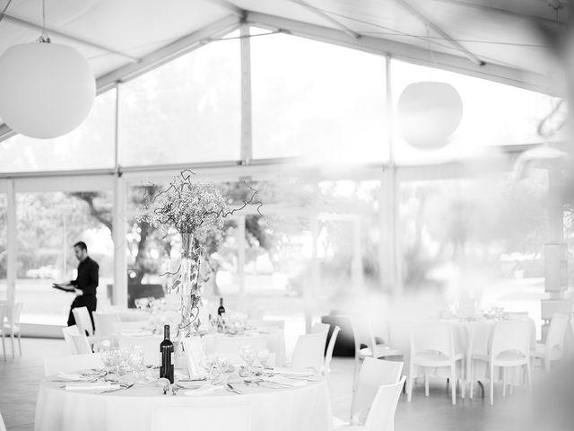 Le mariage de Florian et Maelle à Montpellier, Hérault 77