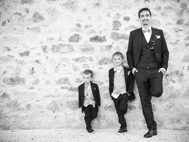Le mariage de Florian et Maelle à Montpellier, Hérault 82